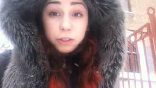 Влог : Болтовня ни о чем и поездка во Францию.(В конце на меня просто так странно люди начали смотреть,вот я поскорее и выключила камеру)) Напишите в комме..., 2013-03-25T14:16:01.000Z)