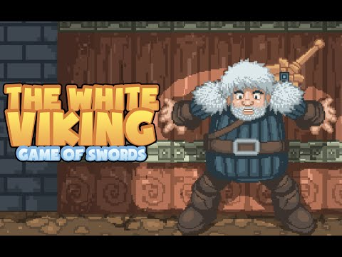 The White Viking: Game of Swords Game Preview