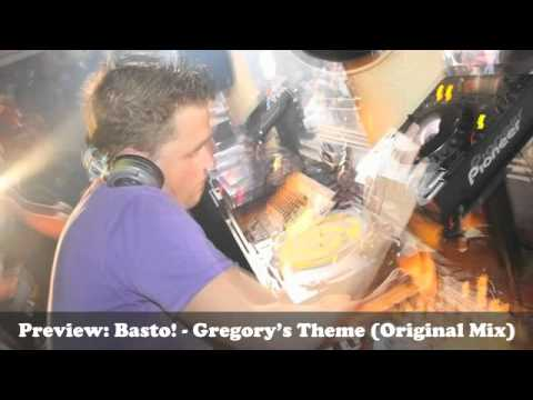 Preview: Basto! - Gregory's Theme (Original Mix)