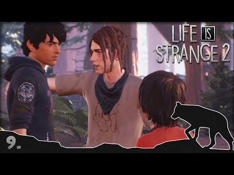 Life is Strange 2 - ÚJ CSAL�D... - 9.rész [3. EPIZÓD]