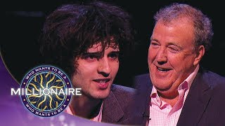 Winnings To Buy Monster Munch | Who Wants To Be A Millionaire