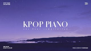 Baixar The Best of KPOP | 1 Hour Piano Collection for Study