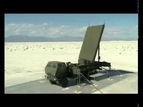MEADS (Medium Extended Air Defence System)