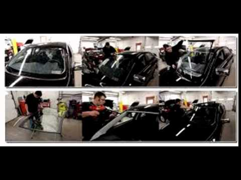 Auto Glass Repair Livingston MT 59047