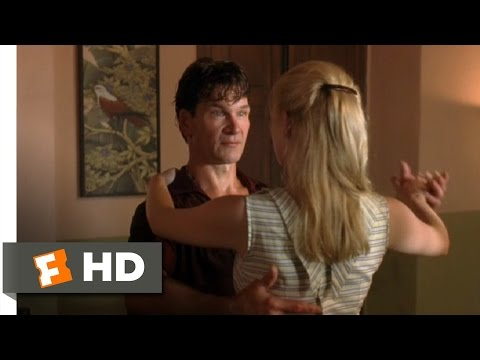 Dirty Dancing: Havana Nights (5/10) Movie CLIP - Move Through Your Fear (2004) HD