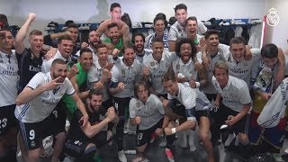 🙌🏆🙌 Here's how we celebrated becoming LaLiga CHAMPIONS!