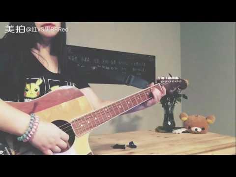 青藏高原李娜韩红_青藏高原cover韩红李娜guitar-YouTube