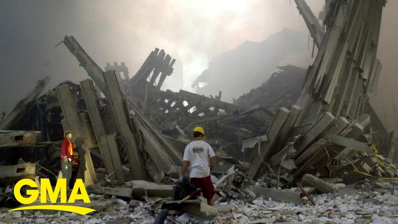 America mourns on 20th anniversary of 9/11 terror attacks