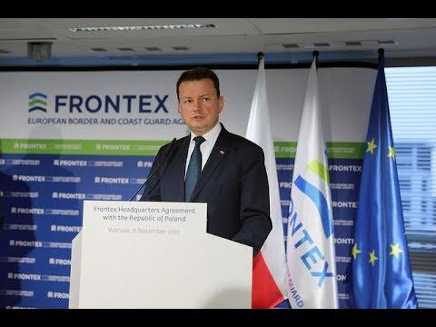 Frontex Video