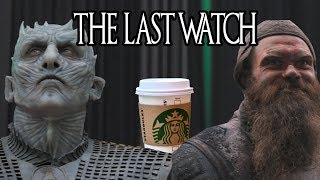 Game of Thrones: The Last Watch...But Only The Good Parts | Memes