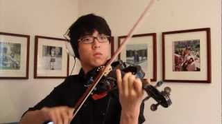 Canon Rock Violin Cover Jung sung ahn.mp3