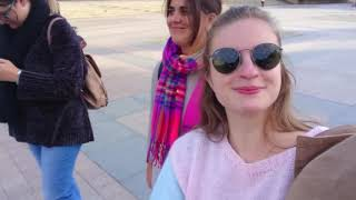 ERASMUS Bulgaria - Winter 2018