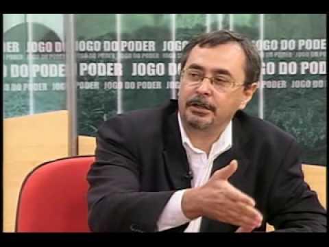 Alberto Cantalice - Jogo do Poder - Parte III.mp4