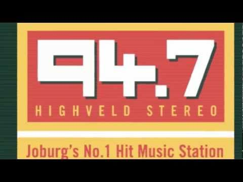 Highveld Stereo/KFM Jingles 2011