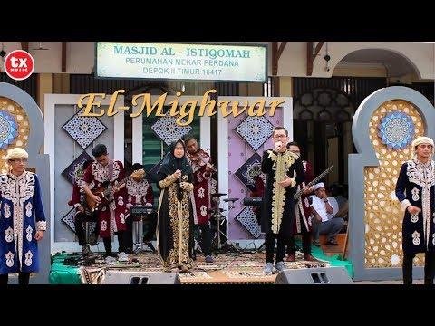 Ya Sayyidi - Ai Khodijah ( El - Mighwar )  LIVE TV One