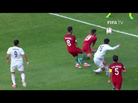 Match 30: Portugal v. Iran - FIFA U-20 World Cup 2017