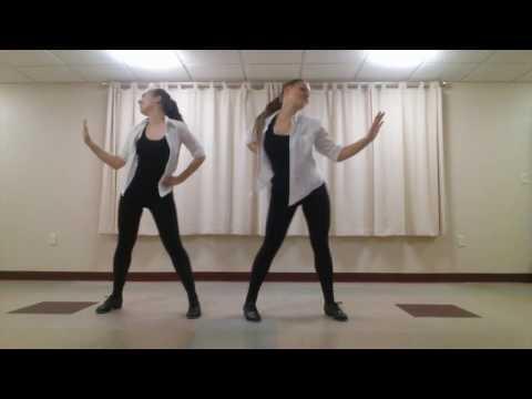 Lucretia Mott Dance