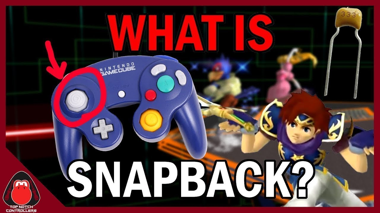 Learn More About Controller Snapback With Top Notch