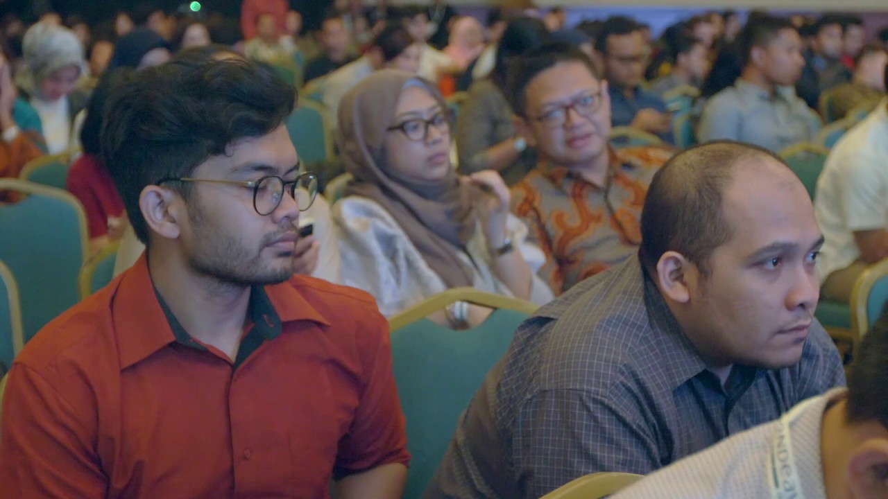 Scale-Up Asia Conference 2018 Highlight
