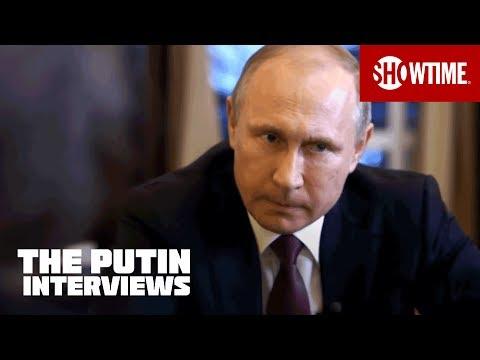 The Putin Interviews   Part 4 Tease   Oliver Stone & Vladimir Putin SHOWTIME Documentary