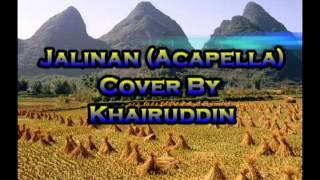 Nasyid - Jalinan (Acapella) Cover By Khairuddin