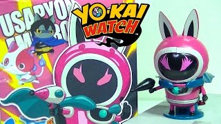 Yokai | Youkai Watch Usapyon New Emperor Mode Bandai - Kids