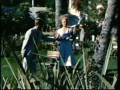 Fun in The Barn! Ricardo Montalban, Lana Turner