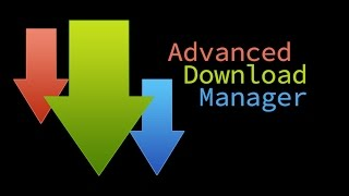 Gerenciador de downloads para Android (Advanced Download Manager - ADM)