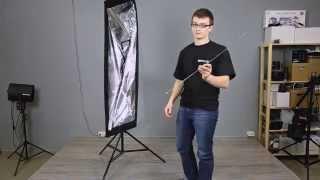 RAYLAB: Как собрать софтбокс - октобокс и стрипбокс(, 2012-03-27T12:15:36.000Z)