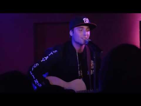 Wesley Stromberg - Pack Your Bags - DC9 Nightclub, Washington DC