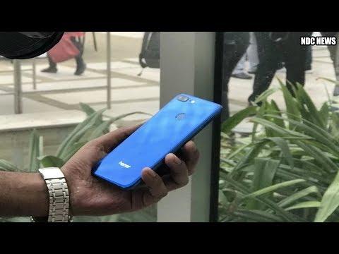 4 कैमरे के साथ भारत में लॉन्च हुआ यह स्मार्टफोन, कीमत 10,999 रुपये