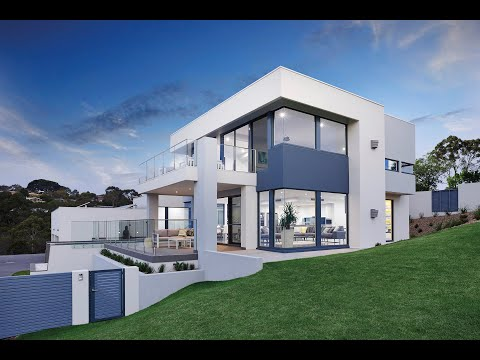 Latitude 37 - Shona Custom Home Project - Best Houses Australia