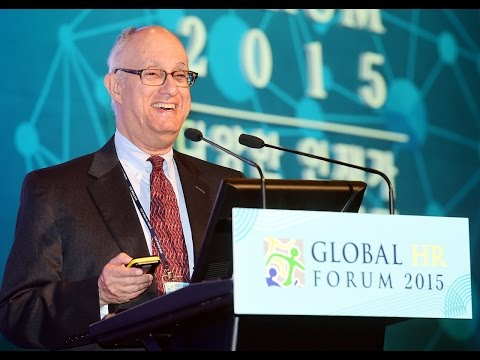 Global HR Forum 2015 | SS-2 | Building High Performance Organizations and Cultures