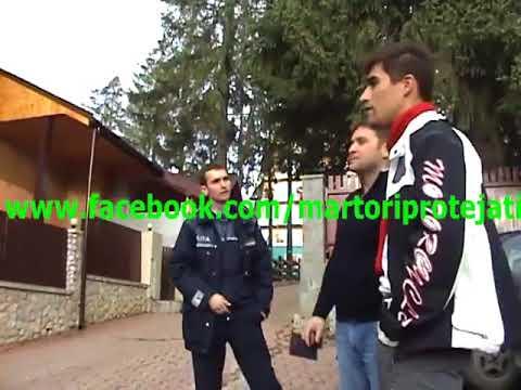 Scandal Dan Sova Poliţia