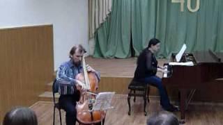 """sergitschko plays: Rimsky-Korsakov - Song of India (from the opera """"Sadko"""")"""