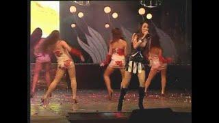 Honey 2 - Hồ Quỳnh Hương [Live in Ukraina]