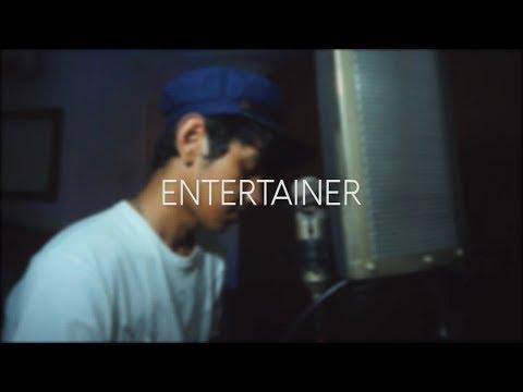Entertainer - Zayn Malik (Cover by Ilman Macbee)