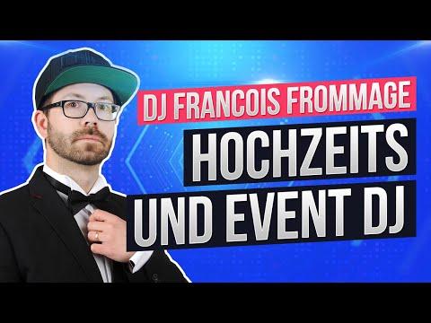 DJ München Hochzeit und Event - Trailer