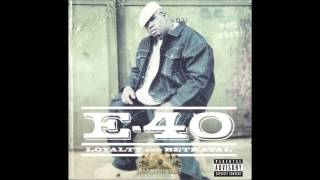 Watch E40 Lace Me Up video