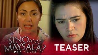 Sino Ang Maysala June 19, 2019 Teaser