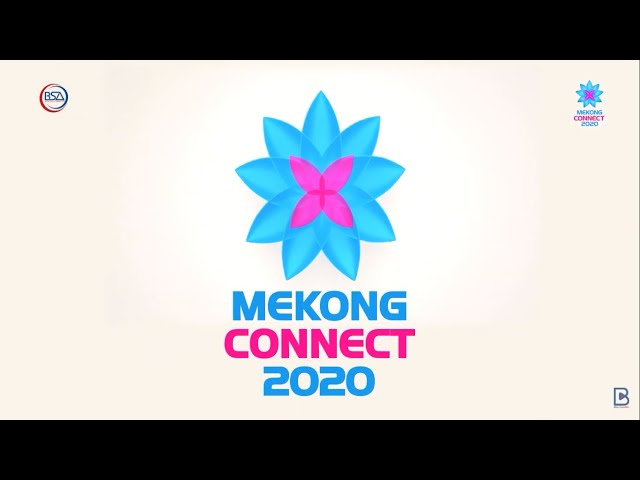 [Comming soon] Mekong Connect 2020