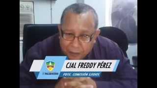 Freddy Perez - Invasiones Anarquistas en el Municipio Palavecino