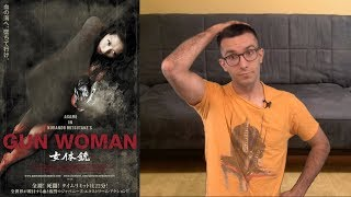 Gun Woman Movie Review