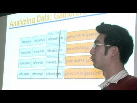 Building Personalized Applications at Scale | Garrett Wu of Odiago / Wibidata