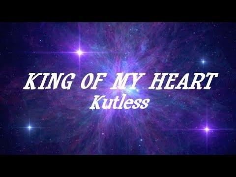 King Of My Heart Lyric  Kutless
