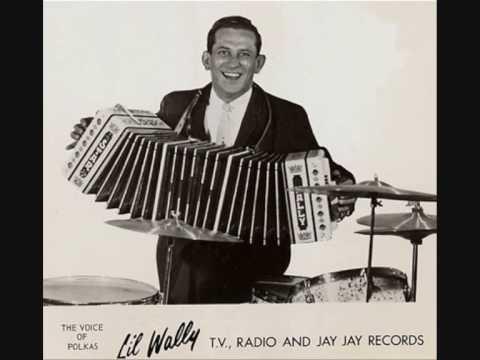Witamy prezydenta - Li'l Wally