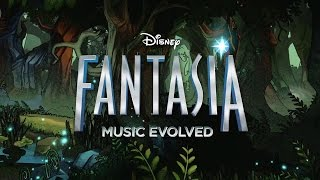 Disney Fantasia: Music Evolved Demo Gameplay Xbox One