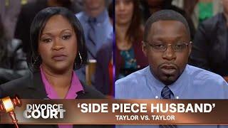 Vintage Divorce Court- Taylor Vs. Taylor: Side Piece Husband