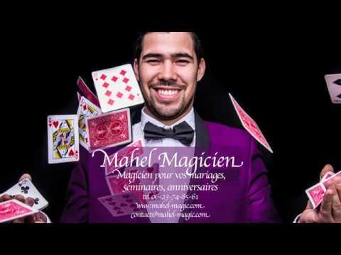 Mahel Magicien