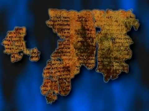 THE ANCIENT BOOK OF ENOCH (program 1 of 11)